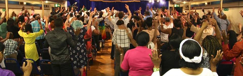 Faith Dimensions Ministries